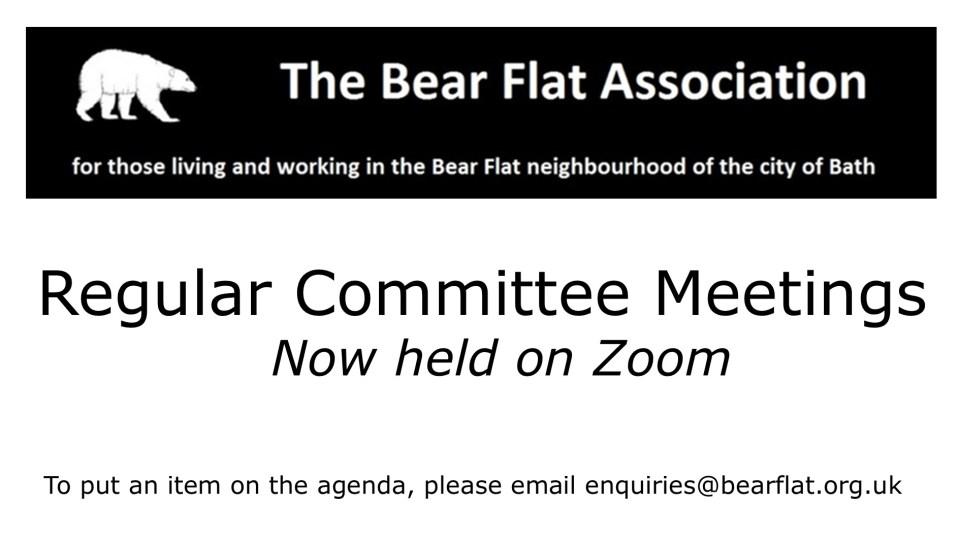 Regular Committee meetings