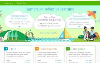 ixl-learning-review