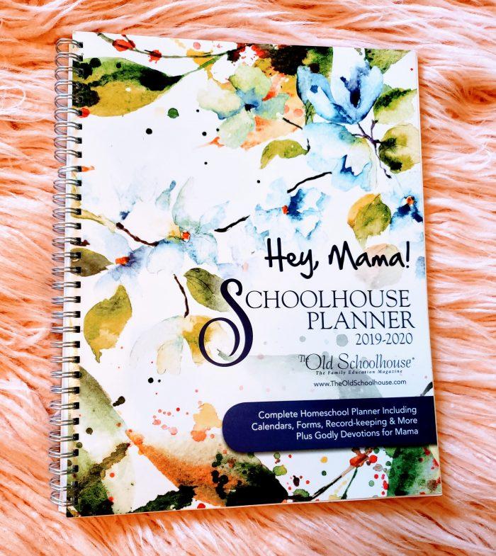 homeschool planner, homeschool organization