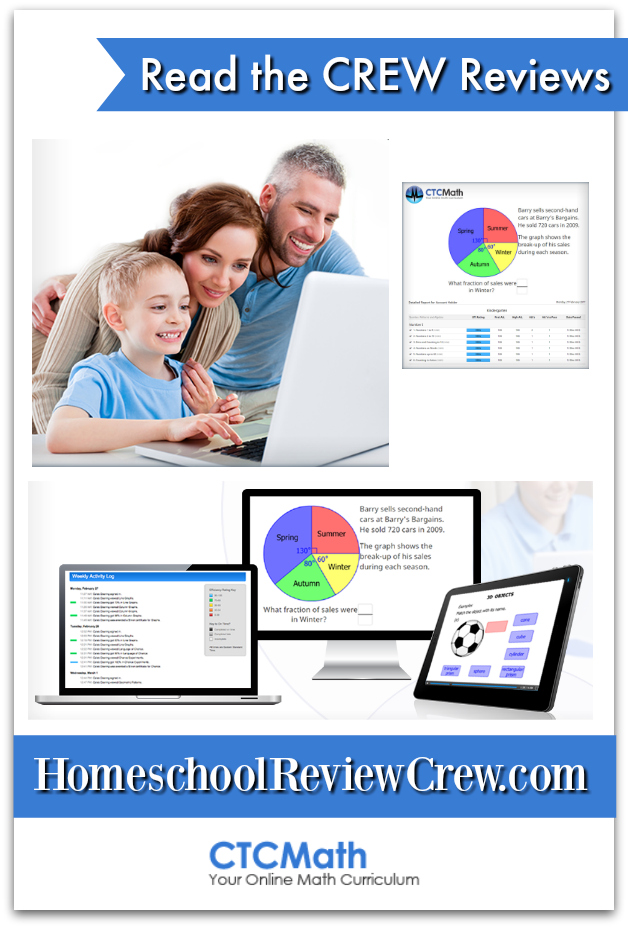 CTCMath, CTCMath review, Full Math curriculum, Homeschool, Math Curriculum, SAT exam, Review, Testimonials, CTCMath Review high school, CTCMath Cost