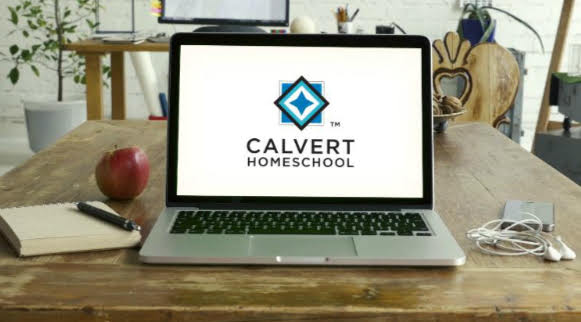 Calvert Homeschool offers over 45 courses in its online based homeschool curriculum for grades 3-12. Check out one student's honest homeschool review!