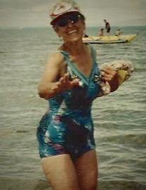 Grandma Bear Lake