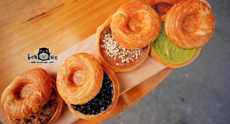 高雄大社區美食 療癒甜甜圈大社店-讓多種內餡,外皮酥脆的甜甜圈療癒自己一下吧
