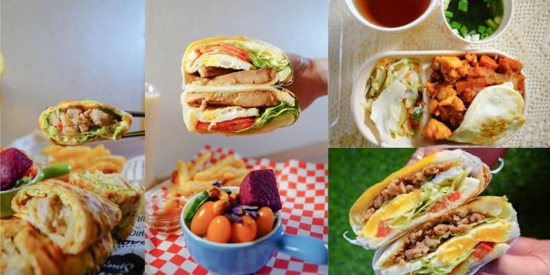 苓雅區美食 說笑窩客-五塊厝公園正對面手做鮮奶吐司與蛋餅,午晚餐簡餐店(已歇業)