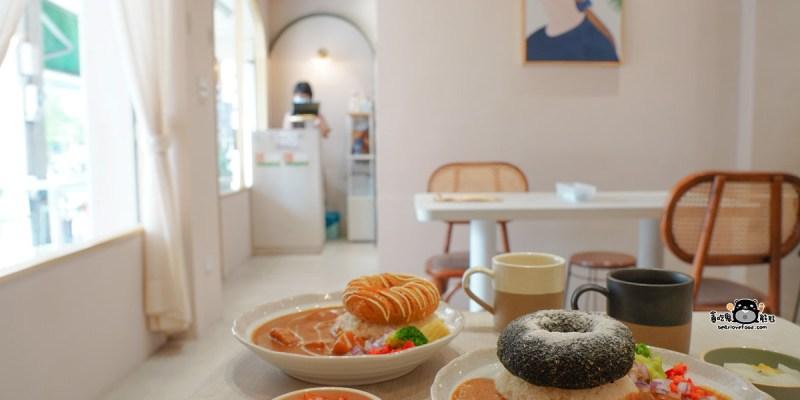 台南中西區美食 大丸家-新光三越台南新天地正對面,創意咖哩飯
