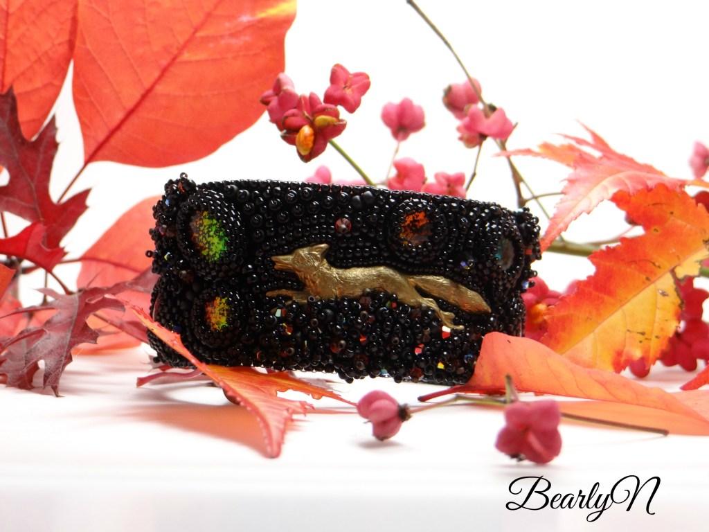 Black Betula