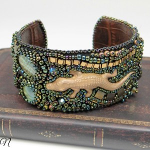 BearlyN Bracelet-See-You-Later