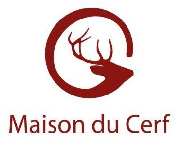logo maison du cerf