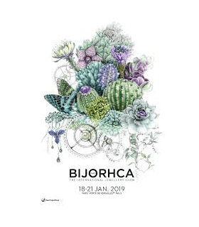 Affiche Bijorhca 2019