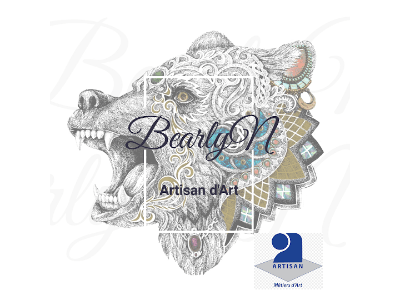BearlyN artisan d'art