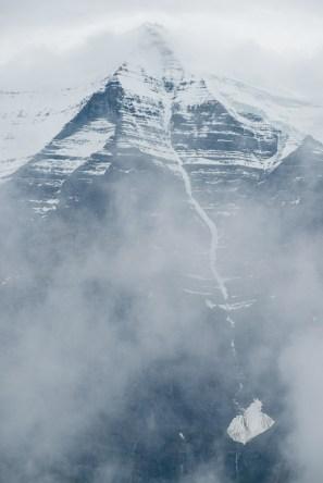 Mt. Robson, BC