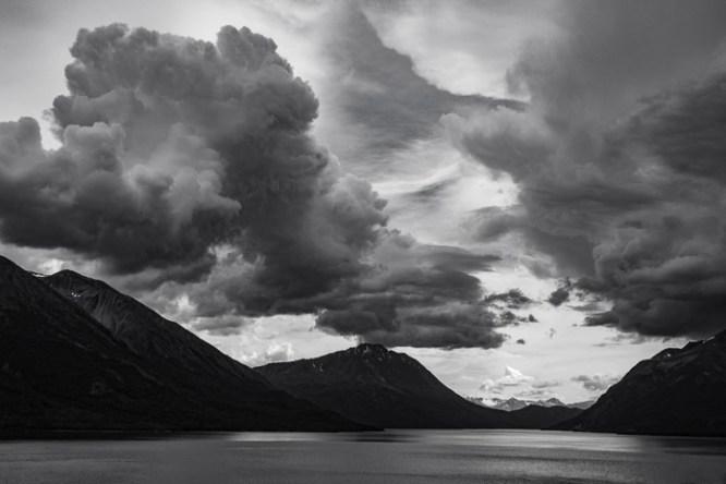 Tutshi Lake, Yukon