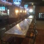 Custom Stainless Steel Table Tops Bear Metal Works