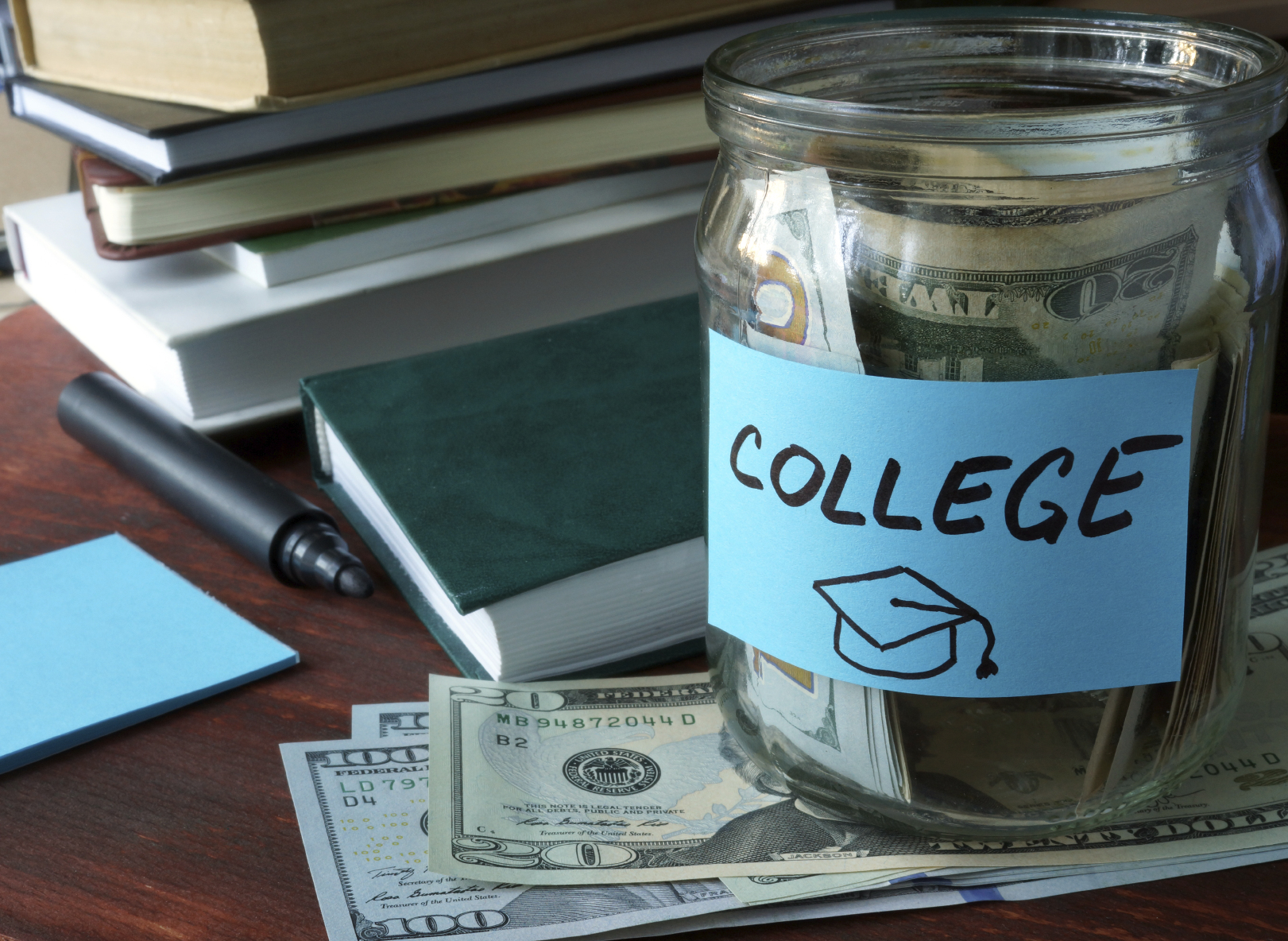 College Planning And Financial Aid