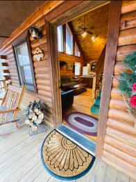 Loft interior 20