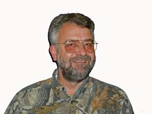 Greg Moose Man Johnson - How to Hunt Boar
