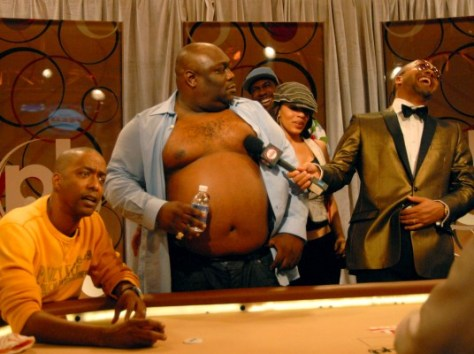 Faizon Love poker