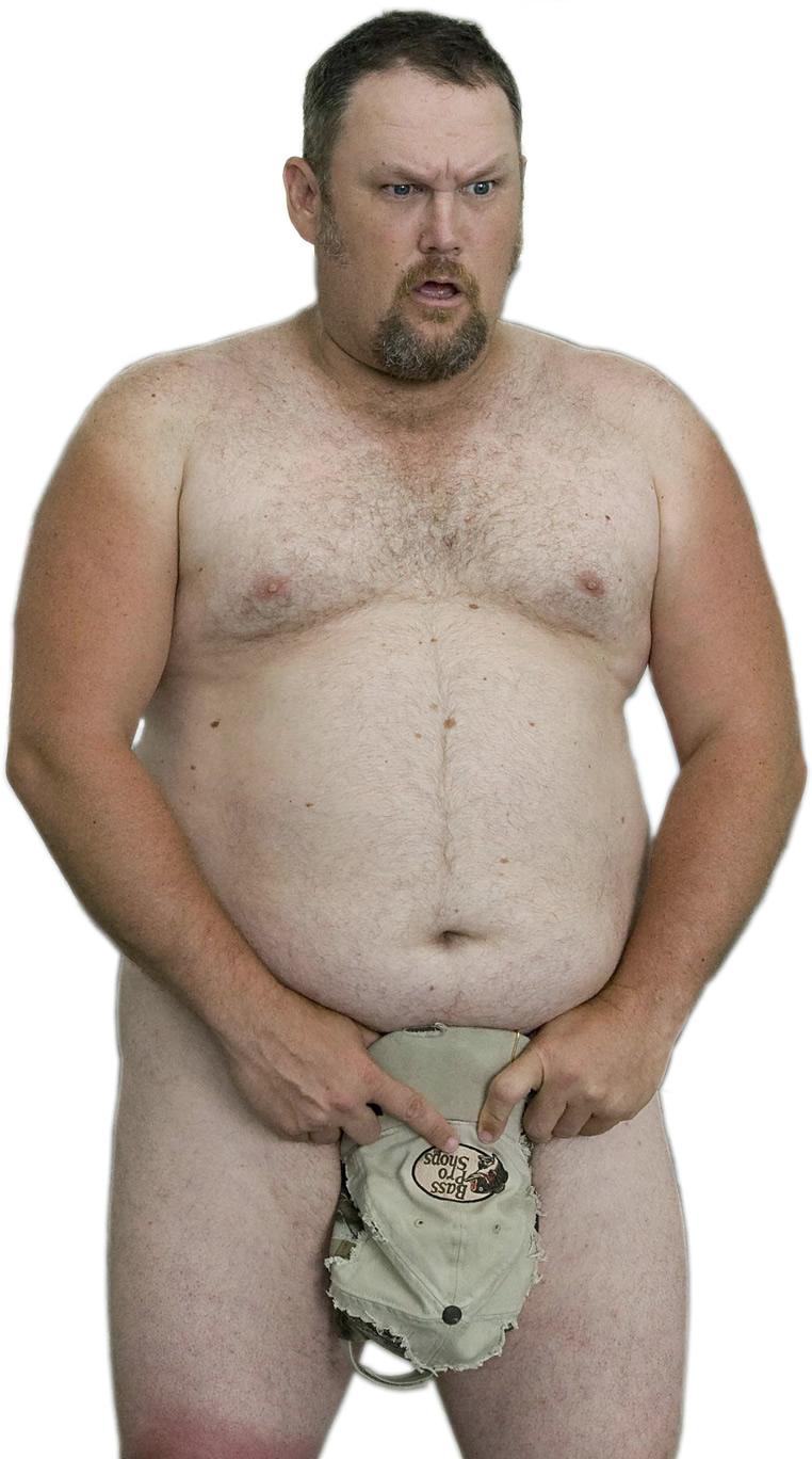Bridgette Naked