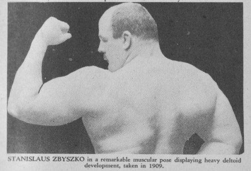 stanislaus-zbyszko