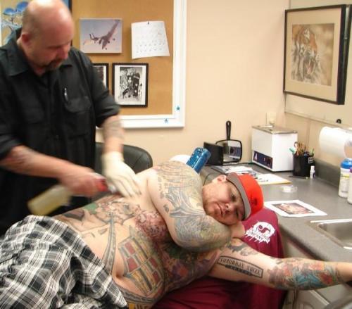 Big B Tattoos