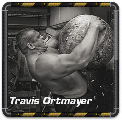 Travis Ortmayer icon
