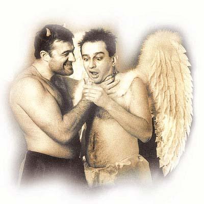 Mikhail Porechenkov angel 02
