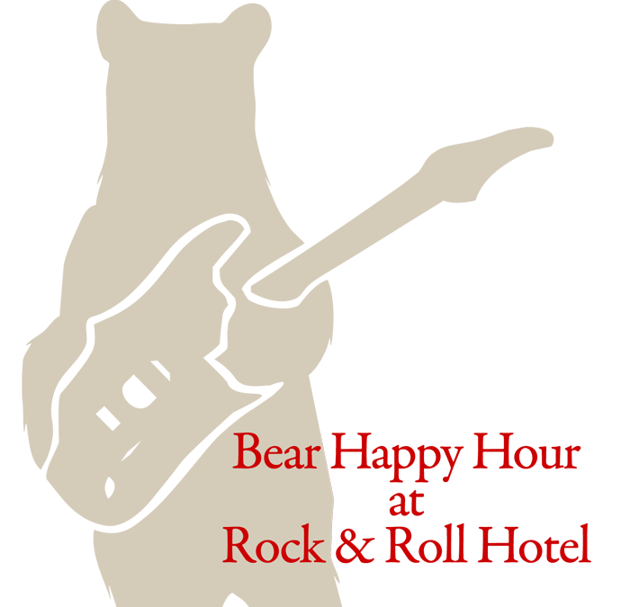 BgH moved to Rock & Roll It! – LAST FRIDAY BHH at Rock & Roll – Jun 27