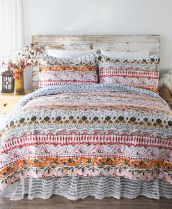 Boho Limerick Bed Set