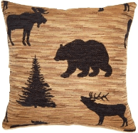 Denali Pillows