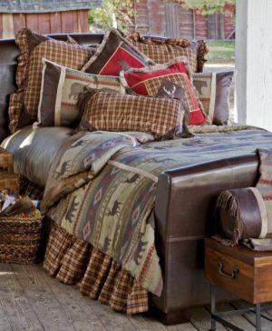 Heartland Bedding Collection