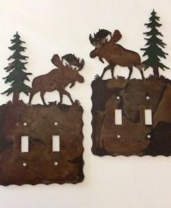 Moose Double Toggle