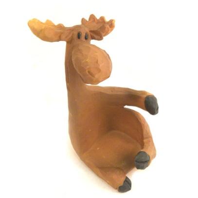 Moose couple S&P Holder4