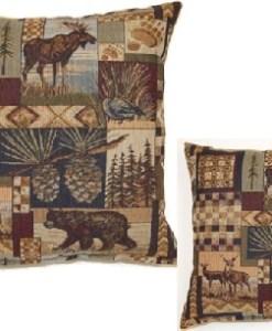 Northwoods Pillows