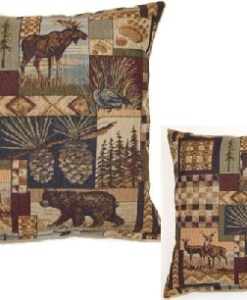 Northwoods Pillows