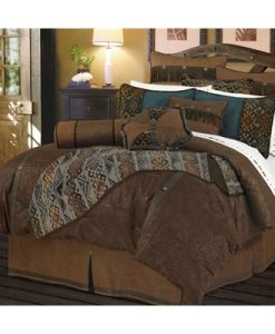Del Rio Comforter Bedding Collection