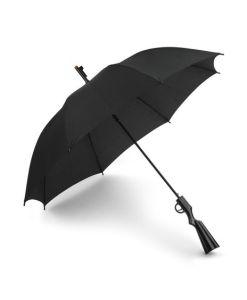 Big Shot Black Umbrella