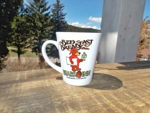 Bears Inn Mug 4