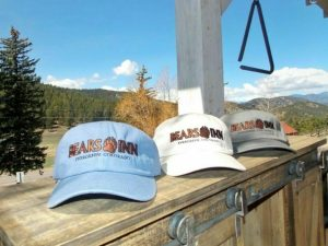 Embroidered Hats All Colors 1