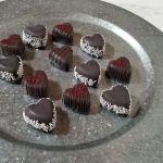 Heart Truffles