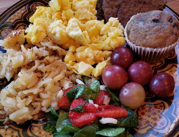 Photo of Breakfast