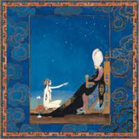 One Thousand and One Nights -  (Arabic: كتاب ألف ليلة وليلة Kitāb alf laylah wa-laylah)