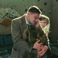 Madness and denial in Shutter Island