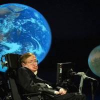 Stephen Hawking and Imaginary Time