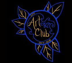 San Juan High School Art Club | T-shirt Contest