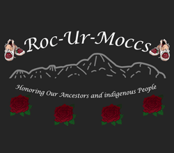 Roc Ur Moccs | Ute Mountain Tribe