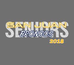 San Juan High School 2018 Seniors