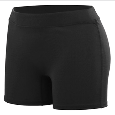 Ladies-Enthuse-Short