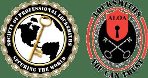 Lock Logos