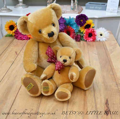 betsy little basil bears