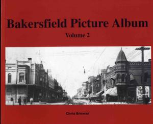 Bakersfield Picture Album II
